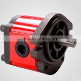 gear pump hydraulic for agriculture and industry