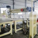 Top quality particle board machinery/cross cutting saw