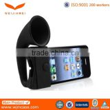 high sound loud speaker mobile phone, horn speaker for mobile phone