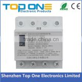 High quality factory direct sale three phase four wire automatic under/over voltage protector