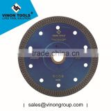 Cyclone Turbo Diamond Mesh Blade