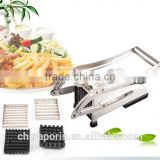 factory sales!!! STAINLESS STEEL potato chip french fries cutter potato chip slicer/ vegetable slicer /VEGETABLE CHOPS