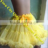 2014 Super Fluffy Baby Girl Party Dance Tutu Pettiskirt Kids Birthday Party Dress