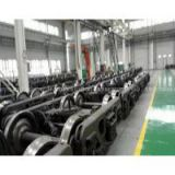 China railway barber bogie manufacture