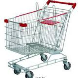 Australian Shopping Trolley