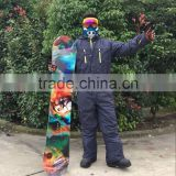 SAENSHING men ski overall snowboarding ski suits one piece snow suits adults