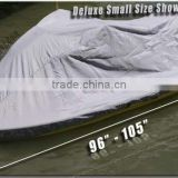 Primium Waterproof & Dustproof Boat cover