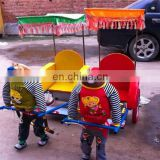 Robot rickshaw for sale