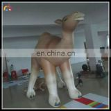promotion inflatable cantorp , inflatable active , camel inflatable for salele