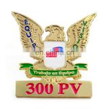 Custom Enamel Metal Cheap Gold Lapel Pins