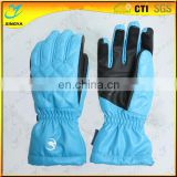 2016 Wholesale Good Quality Men Winter Ski Gloves