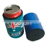 Neoprene Plain Can Cooler 335ml