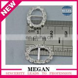 Wholesale hot rhinestone clasp buckles