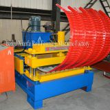 Hydraulic Arch Roll Forming Machine