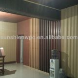 hot sales! manufacturer of WPC Housing wall panel