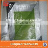 waterproof polyester canvas fabric for tent,waterproof uv light heat reflective tarpaulin