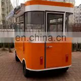 snacks,water,fruits,coffee,ice cream mobile food truck New hot sell model 250cc motor truck wheel tricycle food koist food truck