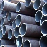 factory DIN 1626 ST37 hot rolled seamless steel pipe