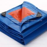 Cargo Cover Blue And Orange Tarpaulin 6x6 7x6 7x7