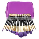 Reasonable price makeup brushes black handles makeup brushes black handles and gold top makeup brushes black handles