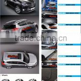 premium toyota rav4 accessories 2014+
