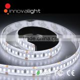 INNOVALIGHT dc 12v/24v pure white 120leds/m 3014 strip light IP20 IP65 waterproof led strip light