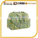 For Dads/Mums OuTdoor ECO Friendly Cloth Diaper Bag