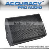 450w Stage Monitor Concert Speaker For Sale RS15