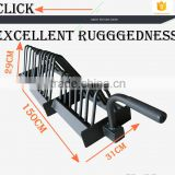 Sale Fitness Equipment Barbell Rack / Weight Plate Rack