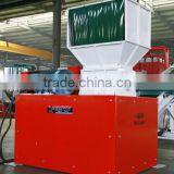 QY800 Factory Price Powerful Plastic Bottle/Wood Crusher Machine