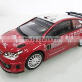 3D pvc miniature cars figurines for game