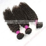 Factory Wholesale Unprocessed 100% Human kinky baby curl hair