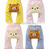 2014 Lastest Baby Shorts PP Pants BUSHA Kids' Legging Baby Pants