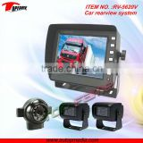 "RV-5620V 5.6"" 24 volt reverse camera system for Vans/trucks/buses/motor homes"