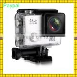 "Waterproof 45M 2.0"" LTPS LCD 4K Ultra HD Sports Action WiFi Camera                                                                         Quality Choice                                                     Most Popular"