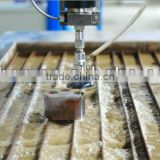 2015 hot sale CNC tile cutting machine / automatic cutting machine / small professional water jet cutting