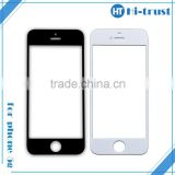Front Screen Glass Lens for iphone 5 5G Replacement touch panel white black color & Free DHL Shipping                                                                         Quality Choice
