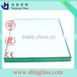 2016 factory 6mm sky blue sheet glass float manufacturer
