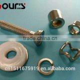 fasteners stainless steel anchor undercut anchor back bolt                                                                         Quality Choice