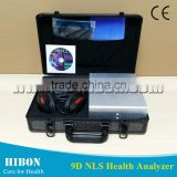 Quantum Therapy Machine Quantum Health Analyzer High Quality 9D Nls Health Analyzer