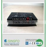 Remote Power Solar Charge Controller for Solar Home Systems Solar Street Lighting System