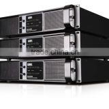 Chinese high power 2 channels professional power amplifier with good quality for subwoofer amplifier