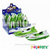 Good Quality and New Design Cheap BO Boat 6630T, Children Electric Boat Toys, Cheap Boat