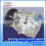 B11-8104010AB air conditioning compressor assembly car accessories for Chery QQ Tiggo Yi Ruize