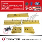 Construction machinery Shantui bulldozer spare parts ,SD22 bulldozer blade ,bulldozer blade Angle