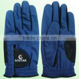 NEW PU Synthetic Leather Golf Gloves