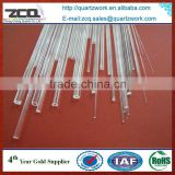 optical glass rod