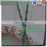 11mm wire saw for concrete cutting, diamond wire for used on concrete wire saw machine