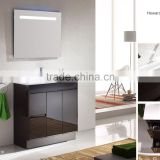 45 inch low cost price Residental Home Decor commercial diy bathroom vanity furniture