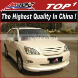 Body kits for PU body kits for LEXUS-04-08-RX300, RX330, RX350-Style A